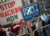 Ellen Cantarow: Frack Fight