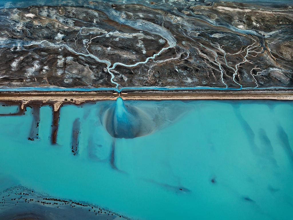 <p>Cerro Prieto Geothermal Power Station, Baja, Mexico 2012</p>