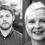 Lucas Mann and Jill Talbot: In the Fictions of Our Past